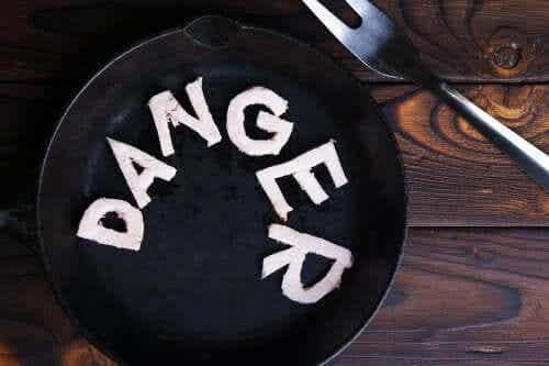 Gefährliche Diäten und ihre Konsequenzen