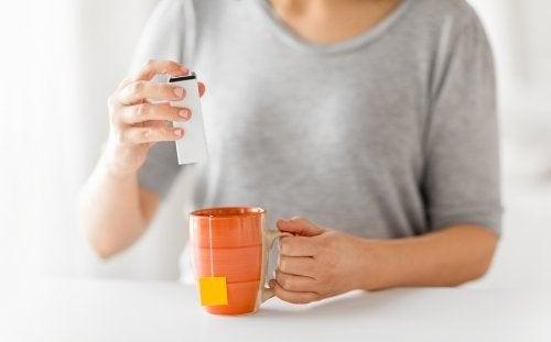 Süßstoff gegen Adipositas: Mythos oder Wahrheit?