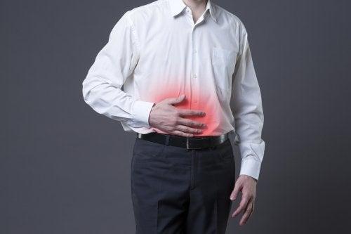 Die richtige Ernährung beim Reizdarmsyndrom