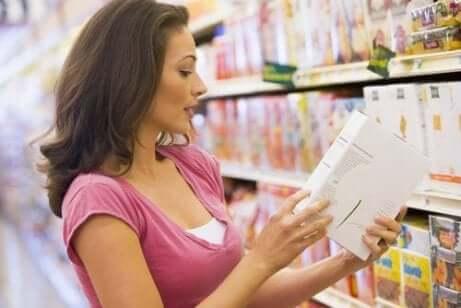Wissenswertes über angereicherte Lebensmittel
