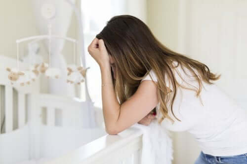 Postnatale Depression: Ursachen und Vorbeugung