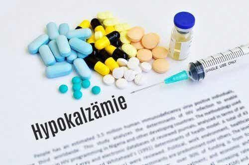 Die Hypokalzämie: Was ist das und wie wird es behandelt?