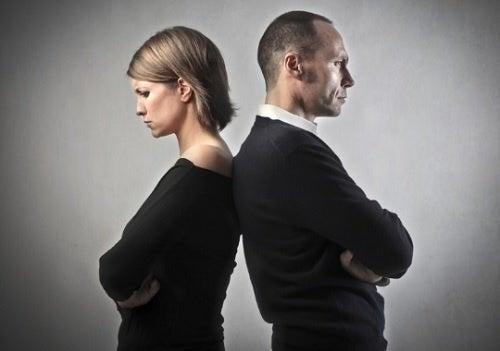 Ist die Ehe am Ende?