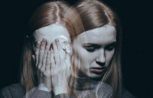 Syndrom der misshandelten Frau