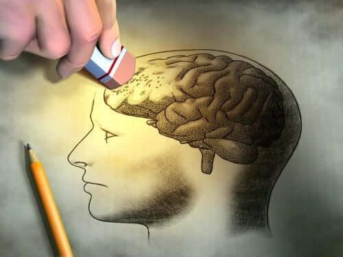 Tipps für ein besseres Kurzzeitgedächtnis - Amnesie