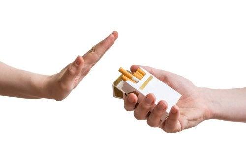 Vaskuläre Demenz: Verzichte auf Tabak!