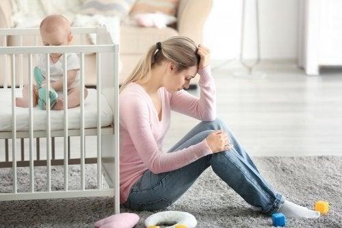 Verringert die PDA das Risiko für postnatale Depression?