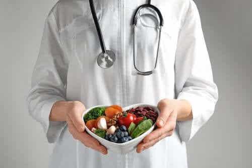 Ernährung nach einem Herzinfarkt