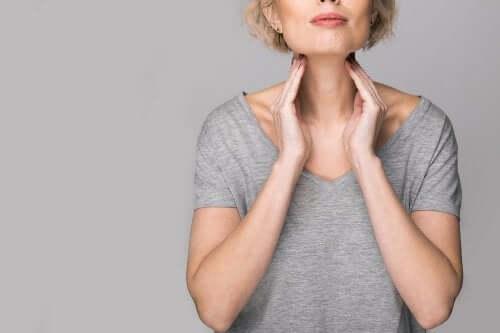 3 Naturmittel zur unterstützenden Behandlung von Hypothyreose