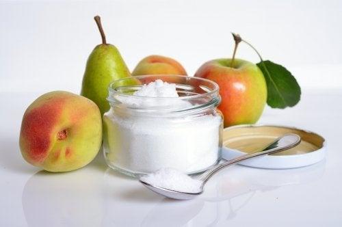Richtige Ernährung bei Fructoseintoleranz