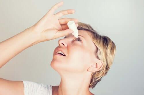 Brimonidin: Wirkungsweise und Verwendung dieses Arzneimittels