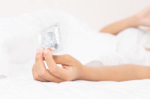7 Fragen über das weibliche Kondom