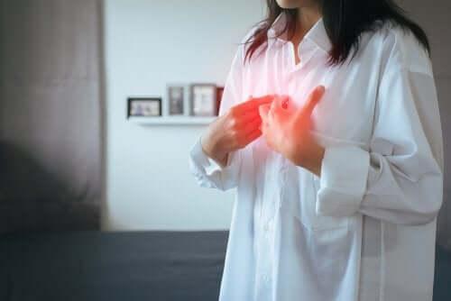 Entzündung der Speiseröhre: Symptome und Behandlung