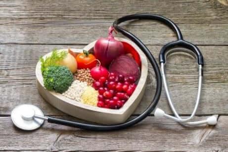 Wie sollte die Ernährung nach einem Herzinfarkt aussehen?