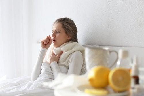 Erkältung? 6 einfache und natürliche Tipps