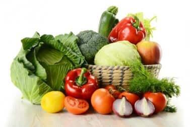 Die richtige Ernährung nach einer Muskelläsion