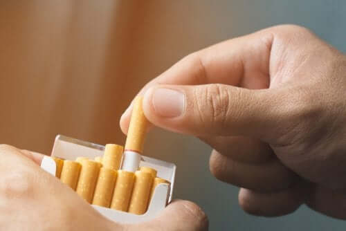 Nikotinabhängigkeit: drei natürliche Therapien