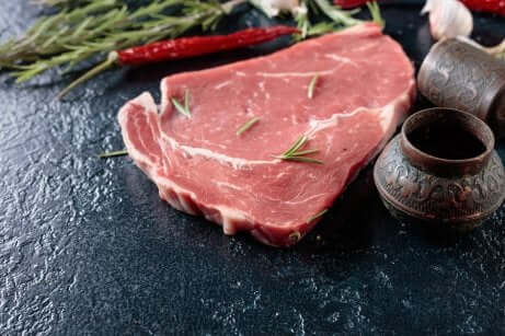Listeriose durch rohes Fleisch