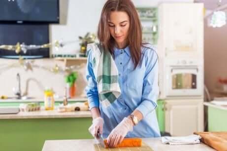 Listeriose während der Schwangerschaft: Vorsorge