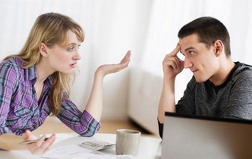 Narzissmus: eine Konversation ist keine Konversation