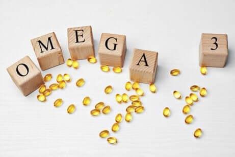 Vorteile von Lebensmitteln mit Omega 3