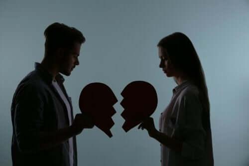 5 Dinge, die deine Paarbeziehung zerstören