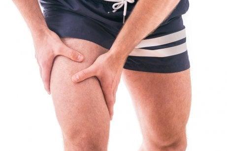 Stärkung der Oberschenkelmuskulatur zur Bekämpfung von Osteoarthritis