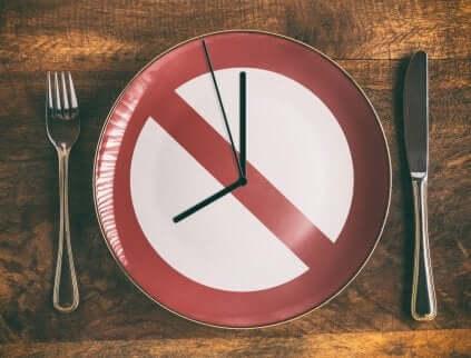 Fehler in der gesunden Ernährung: nicht Frühstücken