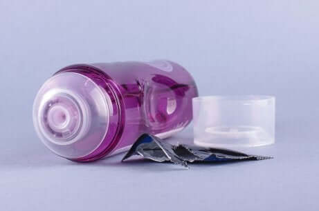 das weibliche Kondom