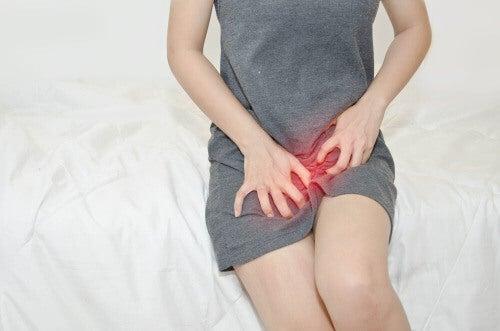 Vulvovaginale Candidose