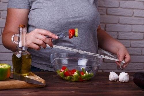 Drei Abnehmdiäten ohne gesundheitliche Risiken