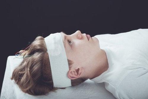 Gehirnerschütterung bei Kindern