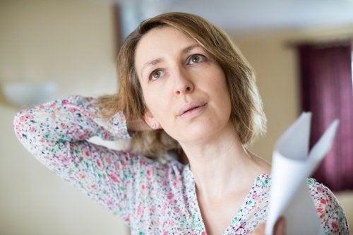 Hitzewallungen in der Menopause: Was tun?