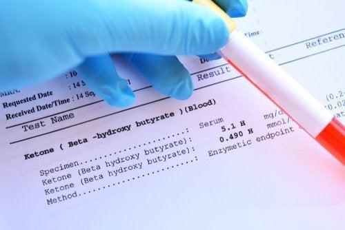 Metabolische Azidose: Ursachen und Behandlung