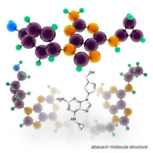 Abacavir: Anwendung und Nebenwirkungen