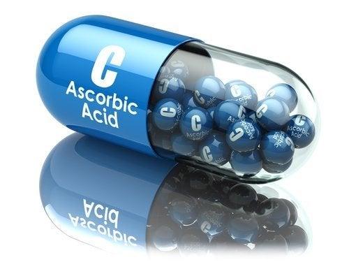 Ascorbinsäure: Verwendung und Vorteile