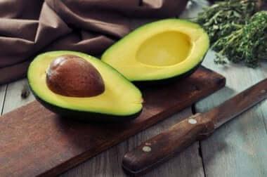 Avocado bei erhöhtem Cholesterinspiegel