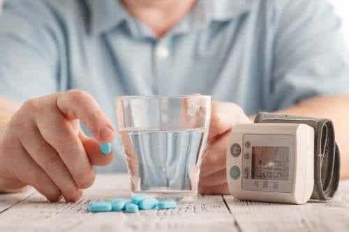 Diovan: Wirkungen und Nebenwirkungen