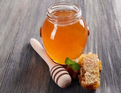 Du darfst Babys keinen Honig geben!