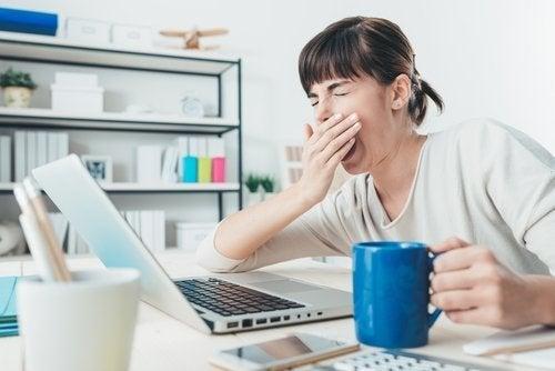 Wie erholt man sich von verlorenen Schlafstunden?