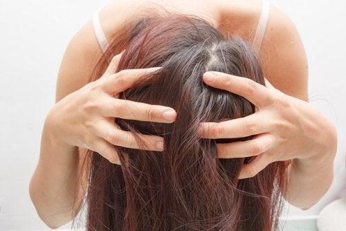 Haarkuren mit Rosmarin