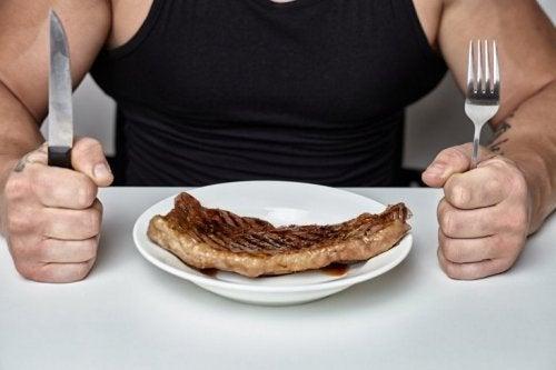 Effektive Abnehmdiäten: Ketogene Ernährung