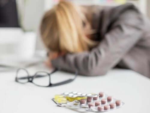 Nebenwirkungen von Abacavir