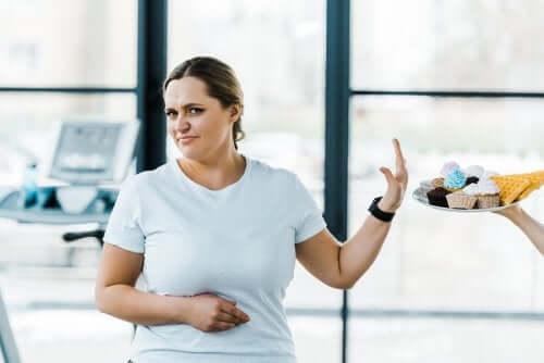 Ernährung bei einer Sorbitintoleranz