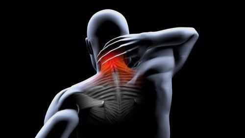 Verspannung der Muskeln: präventive Tipps