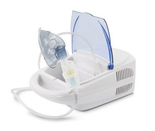 Wissenswertes über die Aerosoltherapie