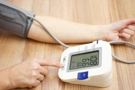 Amlodipin bei Bluthochdruck