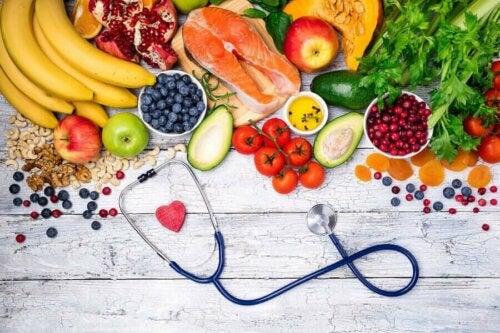 Ernährung und Mukoviszidose
