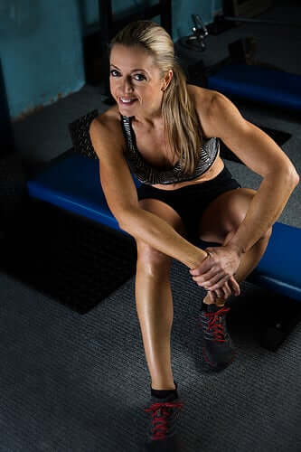 Kompartmentsyndrom durch Training