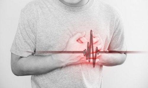 Bewegungsmangel und Herzkrankheiten